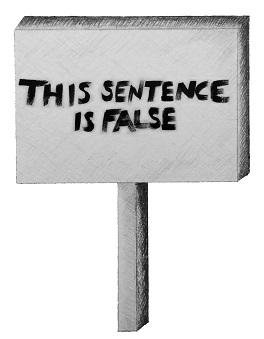 this sentence ignorance paradox